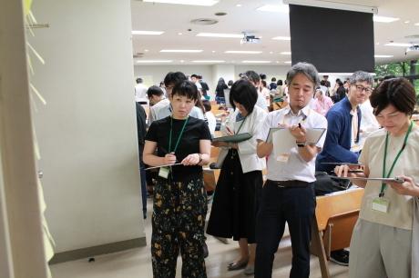 【青学WSD】29期講座がスタートしました_a0197628_17162460.jpg