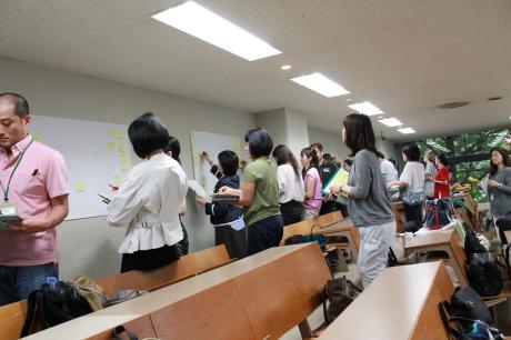【青学WSD】29期講座がスタートしました_a0197628_17165011.jpg