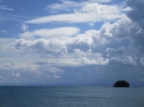 秋の雲が可愛い_c0327752_00035332.jpg