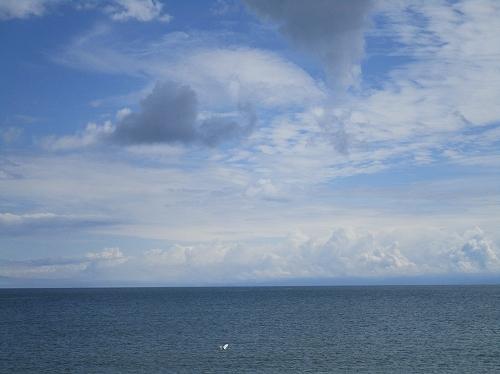 秋の雲が可愛い_c0327752_00041838.jpg