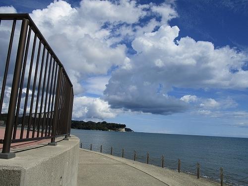 秋の雲が可愛い_c0327752_00045334.jpg