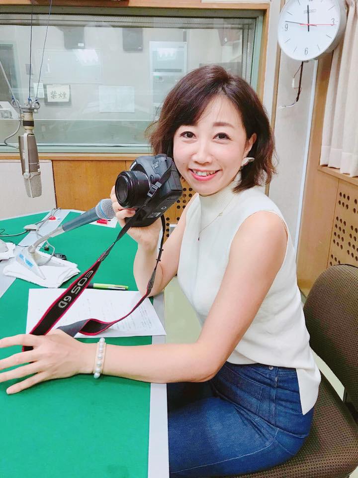 CBCラジオ キラママde CUCURUの収録に行って来ました♡ _b0078288_21263701.jpg