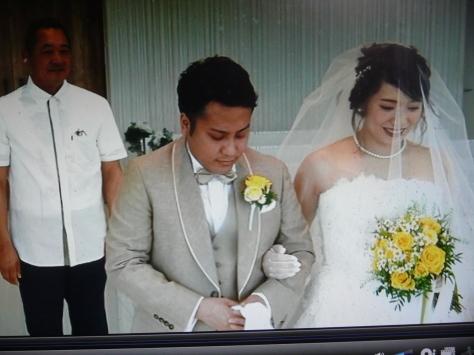 2018年9月21日 隼人の沖縄での結婚式と茨城つくば市での食事会  その8_d0249595_16445691.jpg