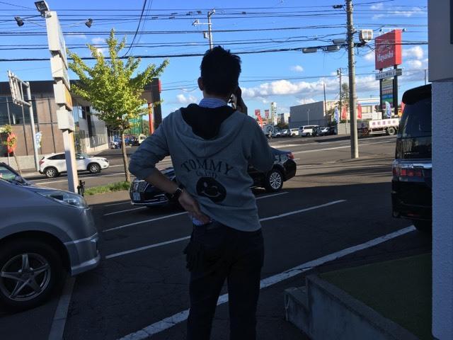 9月19日(水)☆TOMMYアウトレット☆あゆブログ((o´v`o)ノ コミコミ30万円カー登場しました☆_b0127002_17575548.jpg