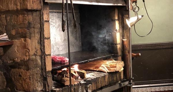 2018 8-9 ヨーロッパ買い付け後記2 パリ初日晩飯フランスのステーキ! 入荷ヴィンテージ、シルバーリング、シルバーブレスレット、シルバーバングル_f0180307_19545522.jpg