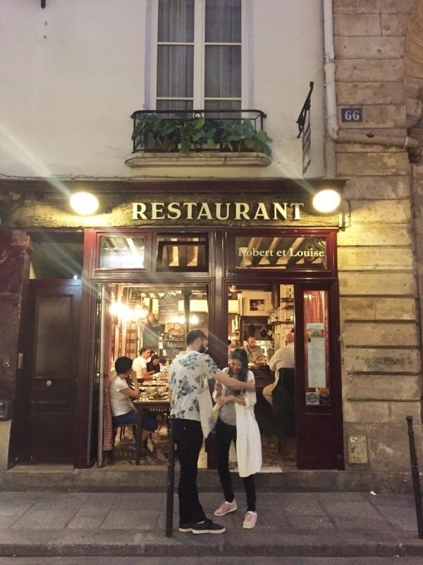 2018 8-9 ヨーロッパ買い付け後記2 パリ初日晩飯フランスのステーキ! 入荷ヴィンテージ、シルバーリング、シルバーブレスレット、シルバーバングル_f0180307_19595619.jpg