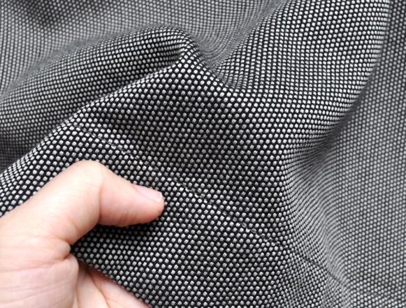 秋にお勧め、ペルー綿の刺子織アイテム / FACTORY_d0193211_1949833.jpg