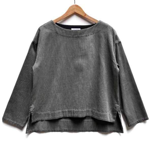 秋にお勧め、ペルー綿の刺子織アイテム / FACTORY_d0193211_1950407.jpg