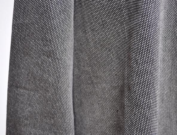 秋にお勧め、ペルー綿の刺子織アイテム / FACTORY_d0193211_2094495.jpg