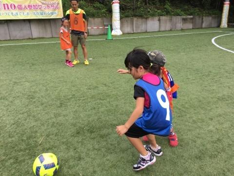 ゆるUNO 9/16(日) at UNOフットボールファーム_a0059812_16041824.jpg