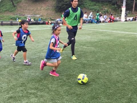 ゆるUNO 9/16(日) at UNOフットボールファーム_a0059812_16043379.jpg