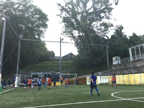 ゆるUNO 9/17(月・祝) at UNOフットボールファーム_a0059812_16503441.jpg
