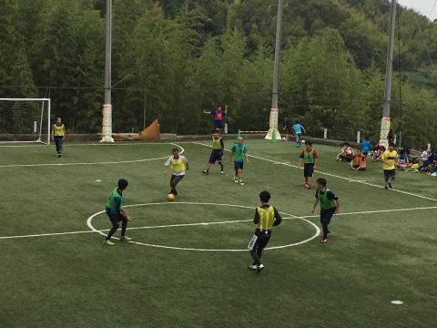 ゆるUNO 9/17(月・祝) at UNOフットボールファーム_a0059812_16514488.jpg