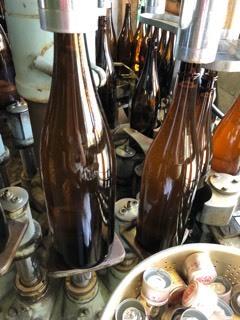「特別純米ゴールドラベル」瓶詰など_d0007957_23051489.jpg