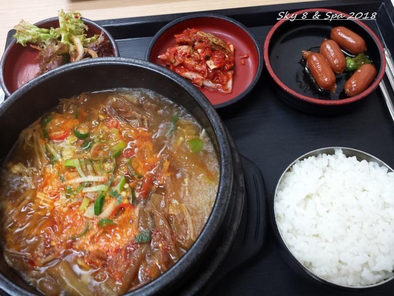 ◆ 「金浦で昼食」へ (2018年5月)_d0316868_05503665.jpg