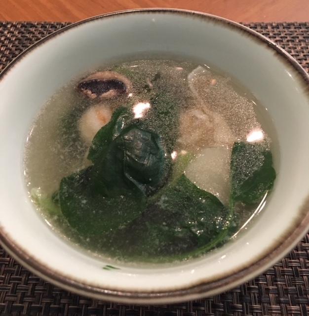 風邪のひいた時の食事_e0350971_10240232.jpg