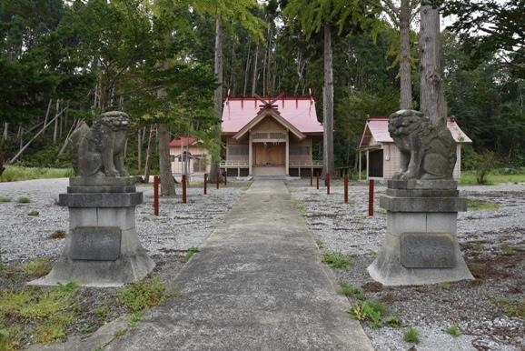 第7回アドベンドカレンダー(2日目)「武四郎が旅の無事を祈願した神社」_f0228071_22054519.jpg