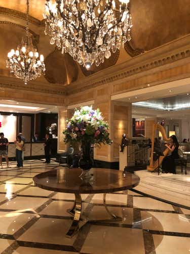 香港のオススメのホテル!ザ ランガム ホテル_f0083294_16240135.jpg