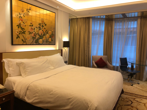香港のオススメのホテル!ザ ランガム ホテル_f0083294_16292058.jpg