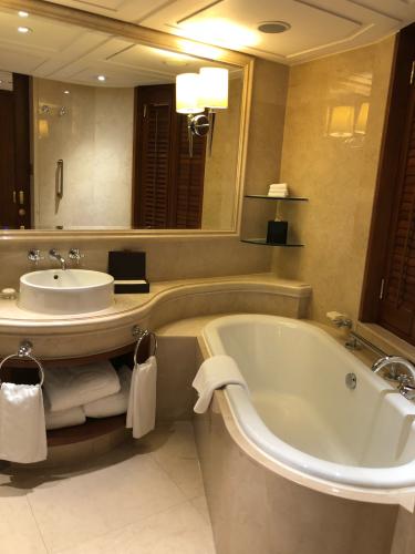 香港のオススメのホテル!ザ ランガム ホテル_f0083294_16293072.jpg