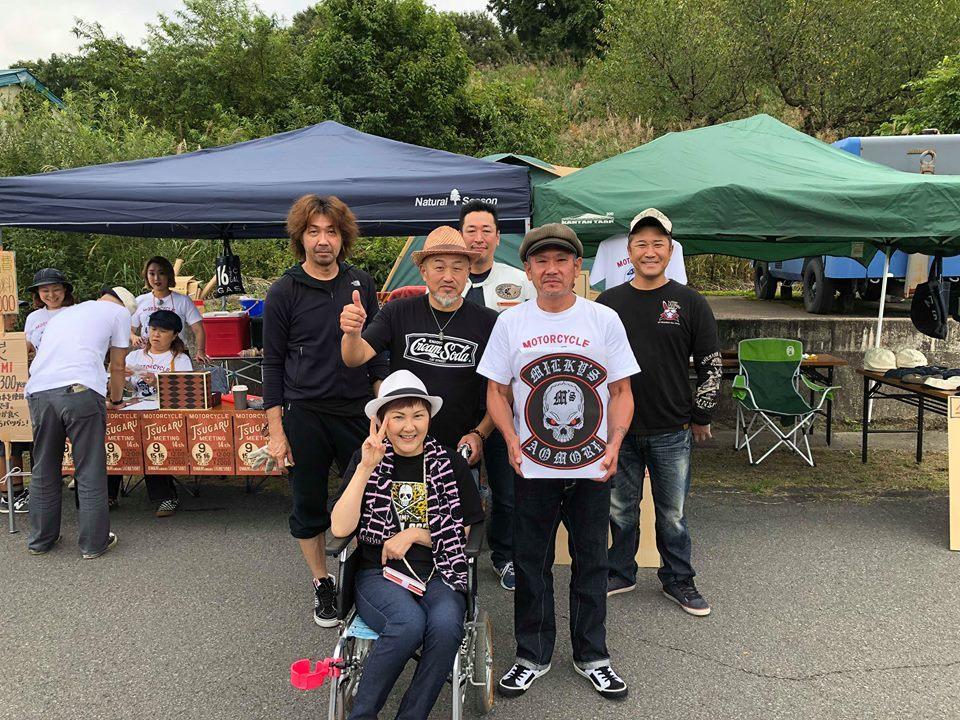 ◆ 津軽ミーティング14th in 大鰐温泉  ◆_c0078202_16383589.jpg
