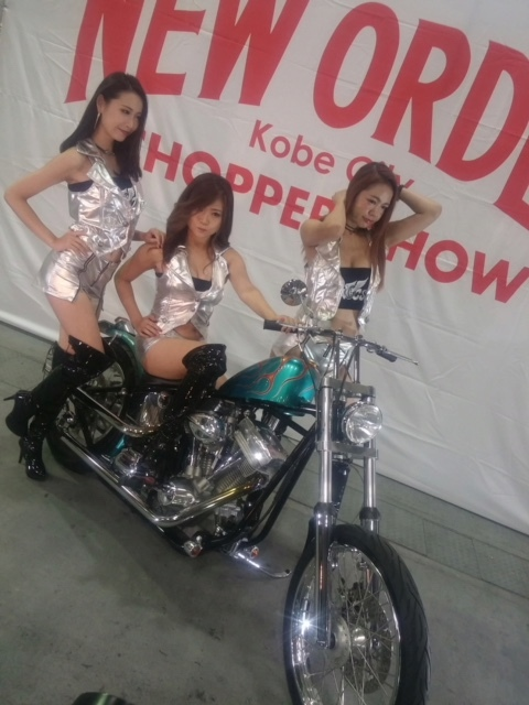 2018 NEW ORDER CHOPPER SHOW_b0160319_15031371.jpg