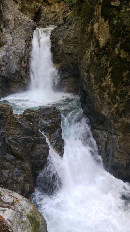 岐阜の宝物、小坂の滝めぐり🎵_f0361132_11022945.jpg