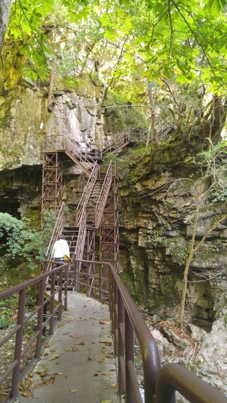 岐阜の宝物、小坂の滝めぐり🎵_f0361132_11033304.jpg