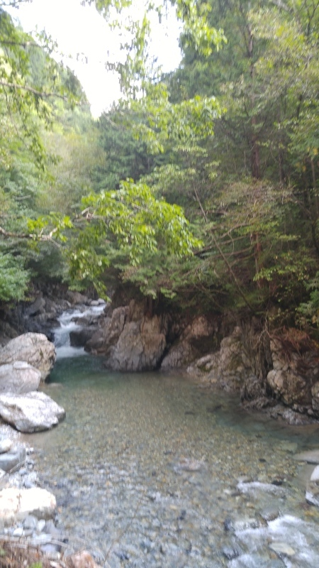 岐阜の宝物、小坂の滝めぐり🎵_f0361132_11034924.jpg