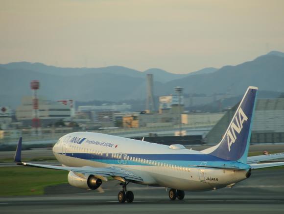 ANAウイングス 737-800 離陸!_d0202264_13261878.jpg