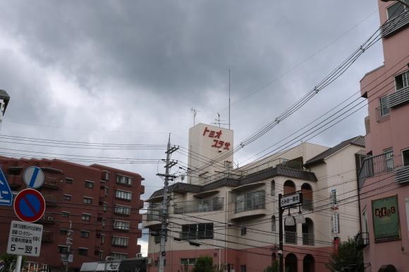 ナウなヤングがトレンディなトミオプラザ(奈良市)_c0001670_20195483.jpg