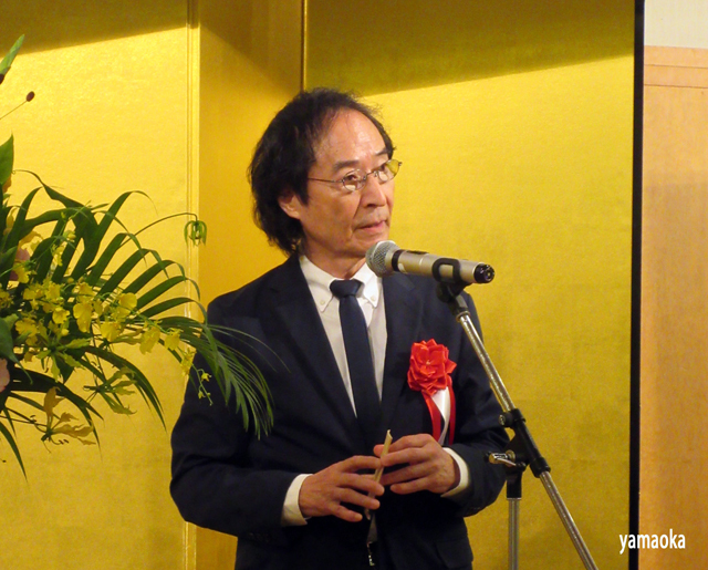 日本一行詩大賞。_f0071480_19055070.jpg