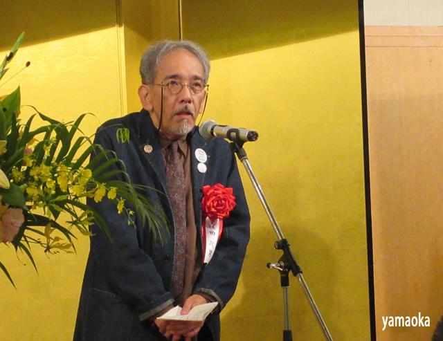 日本一行詩大賞。_f0071480_19055858.jpg
