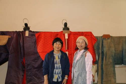京都市の相場さんと松田さんが重文本館をご見学_c0075701_21001671.jpg