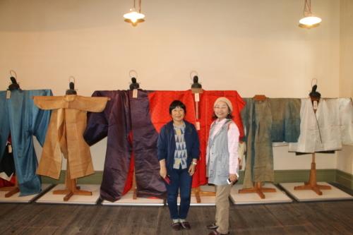 京都市の相場さんと松田さんが重文本館をご見学_c0075701_21004104.jpg