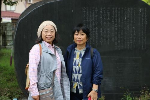 京都市の相場さんと松田さんが重文本館をご見学_c0075701_21012388.jpg