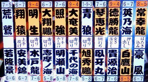 安美錦 平成30年9月場所成績_b0044404_16160560.jpg
