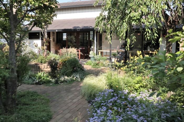 綺麗な庭を。。。ランチで楽しむ_d0150720_18031884.jpg