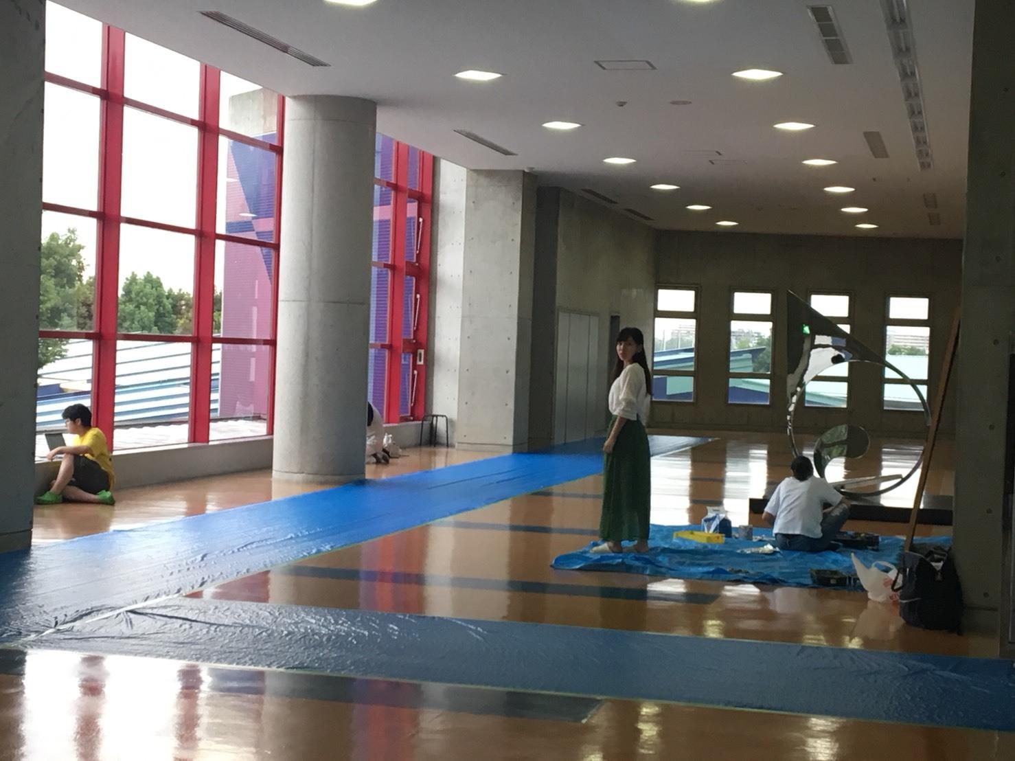 9月18日(火) 『学校スタートッ!』byあやねん_a0137821_09360983.jpeg