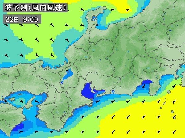 3連休ですが土曜日は海が悪い_f0009039_17345018.jpg