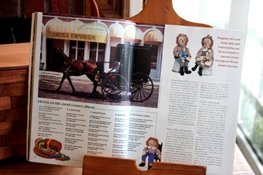 雑誌「Country Sampler」にスノーマンのポタリー♪_f0161543_14573128.jpg