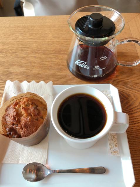 警固カフェ イエナコーヒーさんで休憩♪_f0140145_15080210.jpg