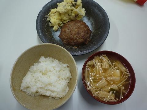 昼食会_e0175651_10333742.jpg