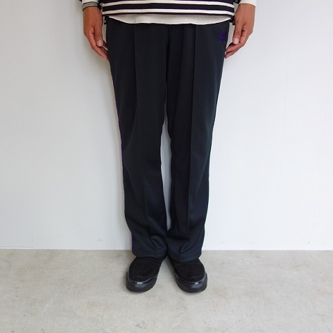 Needles : Side Line Center Seam Pant - Poly Smooth_a0234452_19522095.jpg