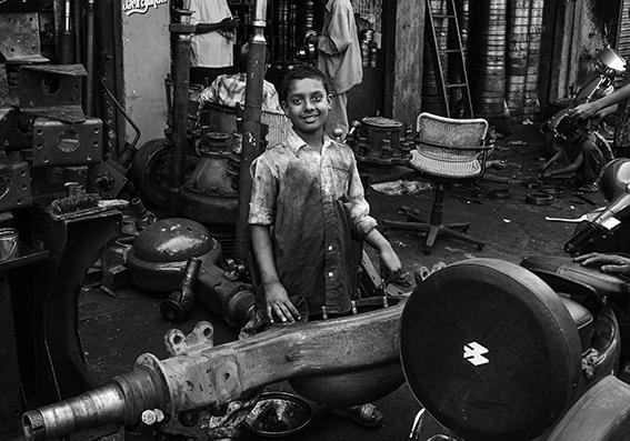 世界の路地裏 38 インド・ハイデラバード_f0143469_16080956.jpg