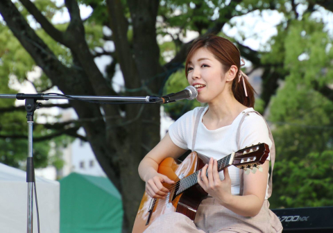 10月12日(金)スペシャルライブ たまき鈴3 ボサノバライブ_b0117570_15245035.jpg