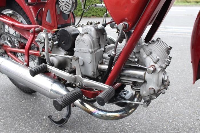 Moto Guzzi Airone Turismo 入荷。_a0208987_12171052.jpg