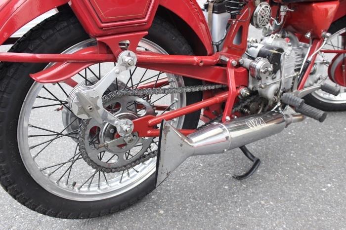 Moto Guzzi Airone Turismo 入荷。_a0208987_12182554.jpg