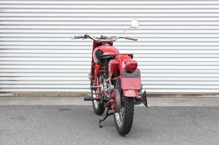 Moto Guzzi Airone Turismo 入荷。_a0208987_12184272.jpg