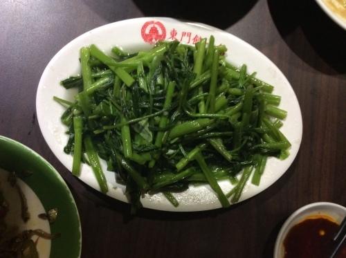 麗しの島 台湾 481 東門餃子_e0021092_10411775.jpg